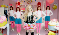 "Opinion: Avril Lavigne's ""Hello Kitty:"" Where is She?"