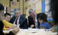 City Calling on Parents to Apply for Pre-K