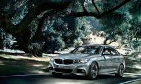 BMW 335i GT xDrive Improves Quintessential Sport Sedan