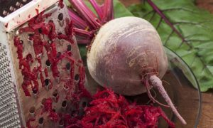 Beets to Lower Blood Pressure