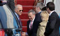 Biden Says US Will Help Ukraine Rebuild (Video)