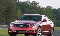 2014 Cadillac ATS: Hitting All the Right Notes