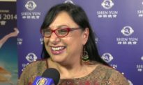 Film Producer: Shen Yun 'A show that needs to be seen'