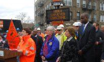 City Launches Work Zone Watch Program