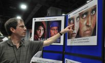 Cutting-Edge Military Technology on Display at USA Science & Engineering Festival