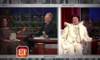 David Letterman's Top 10 'Late Show' Moments
