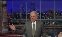 Top 4 David Letterman Replacements for Late Night