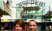 'Zipper' Film Chronicles the Battle Over Coney Island