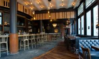 Rustic and Industrial, Dylan Prime Offers Eclectic Finds