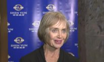 """Retired State Head Librarian Describes Shen Yun: 'Magnificent!"""""""