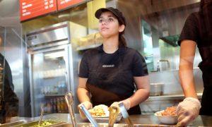 Chipotle: No Quick Fix to Pork Shortage
