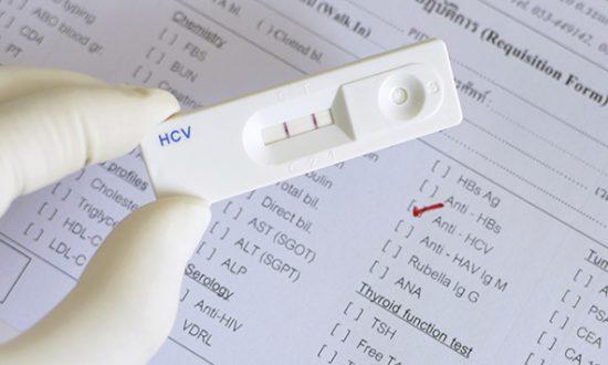 Appeals Court Upholds Rationing of Hepatitis C Treatment