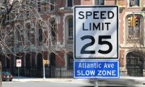 Slowing Down Atlantic Avenue: First Phase of NYC's Vision Zero Underway