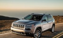 2014 Jeep Cherokee: Going in a New Direction