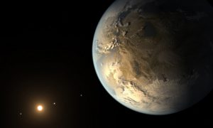 Kepler-186f, First Earth-Size Planet in 'Habitable Zone' of Another Star, Discovered by NASA