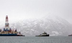 Big Oil, Bad Decisions: Coast Guard Report Sheds More Light on Shell's Shenanigans in Alaska