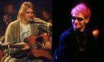 Remembering Kurt Cobain and Layne Staley