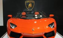 Style-Lights From The 2014 New York Auto Show