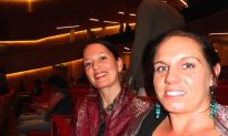Dancers In Awe of Shen Yun Dancers' Ability