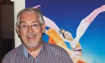 Gold Coast Councillor Gains Deeper Understanding of Chinese Culture