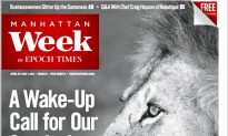 Epoch Times Now Has Two Print Publications: Epoch Times Daily and the New Manhattan Week