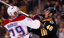 NHL Playoffs: Revamped Canadiens Look to Recapture Lost Glory Against Familiar Bruins