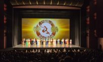 Shen Yun Leaves Melbourne Amidst Encores and Curtain Calls