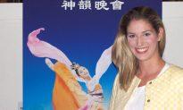 Journalist Says Shen Yun 'Beautiful to watch'