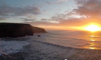 These Views of the Cornwall Coast, Shot by a 17-Year-Old, Will Leave You in Awe (Video)