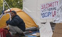 OECD Concerned Over Income Inequality