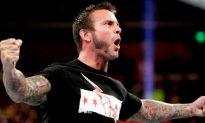 Could CM Punk Return at Payback?