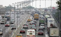 How a NYC Cabbie Snuck Past Bridge Toll 3,000 Times