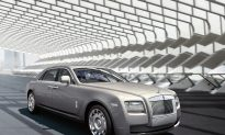 Ghost EWB Is a Rolls-Royce for the Rest of Us