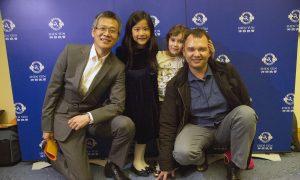 Shen Yun a Cultural Delight