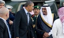 Shale Gas Helps Fracture US-Saudi Ties