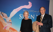 Oklahoma City Councilman Impressed With Shen Yun