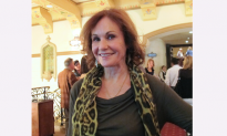 Shen Yun 'Absolutely Wonderful,' Says Actress