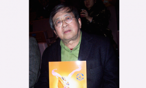 Former Resident Conductor: Shen Yun 'Deserves its Reputation'