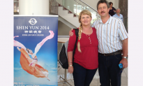 Shen Yun 'A Must See' Says Head of Performing Arts Teacher