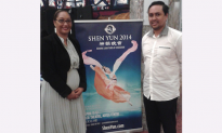 Maori Finds Shen Yun's Depiction of History Riveting