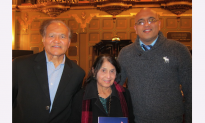 Shen Yun Raises Awareness