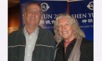 Interior Decorator 'Stunned' by the Beauty of Shen Yun