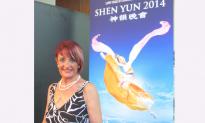 Australian Businesswoman Says Shen Yun 'All just so wonderful'