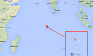 Diego Garcia: Missing Malaysia Flight MH370, Philip Wood Rumors Are 'Baseless Conspiracy Theories' US Says