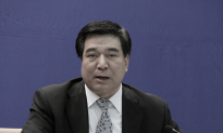 Ministerial Official Dismissed for Corruption, Chinese Authorities Say