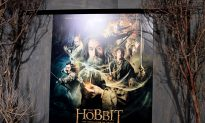 The Hobbit 3: 'The Battle of the Five Armies' Teaser Trailer Released, Says Peter Jackson