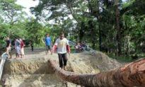 Floods Devastate Solomon Islands