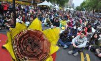 China Uncensored: Taiwan's Sunflower Revolution