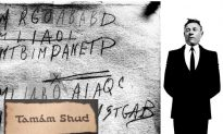 6 Fascinating Unsolved Mysteries Involving Cryptic Messages