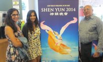 Retired Company Director Says of Shen Yun 'Everything was perfect'